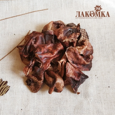 Легкое баранье / 100 грамм