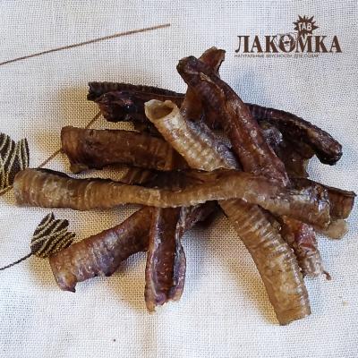 Трахея баранья / трубки / 100 гр
