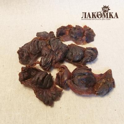 ПТИЦА: желудки утиные / 0,25 кг