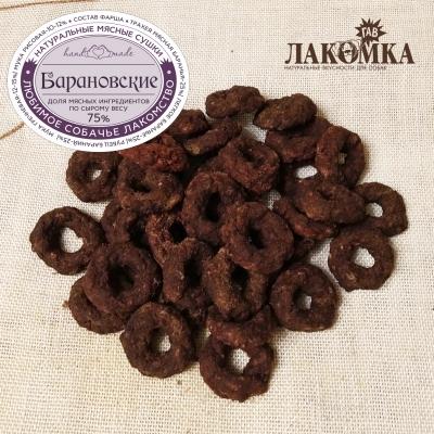 """СУШКИ: мясные """"Барановские"""" / 0,5 кг"""